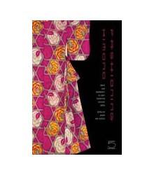 Fashioning Kimono: Dress...