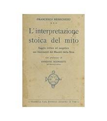 L'Interpretazione Stoica...