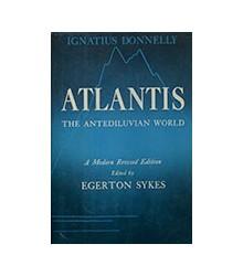 Atlantis: The Antediluvian...