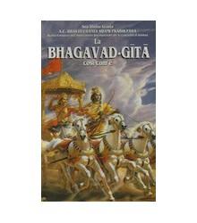 La Bhagavad-Gītā Così Com'è
