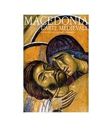 Macedonia l'Arte Medievale