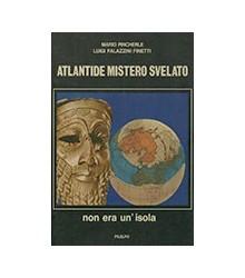 Atlantide Mistero Svelato