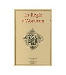 La Règle d'Abraham - N. 34...