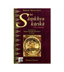 Les Sāmkhya-kārikā...