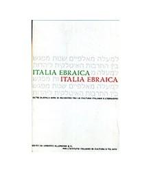 Italia Ebraica