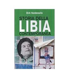 Storia della Libia...
