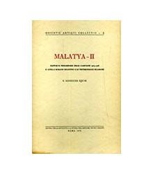 Malatya - II