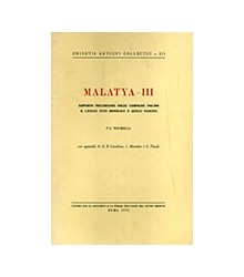 Malatya - III