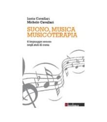 Suono, Musica, Musicoterapia