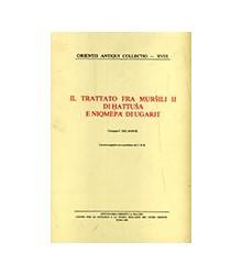Il Trattato fra Mursili II...