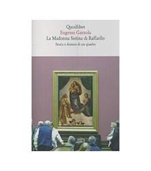 La Madonna Sistina di...