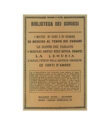 Biblioteca dei Curiosi n. 54