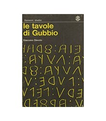 Le Tavole di Gubbio