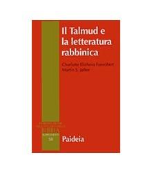 Il Talmud e la Letteratura...