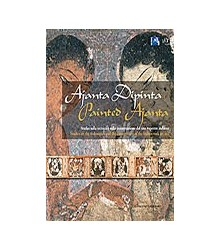 Ajanta Dipinta - Painted...
