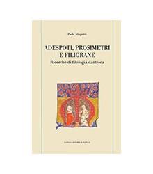 Adespoti, Prosimetri e...