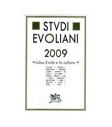 Studi Evoliani 2009 -...
