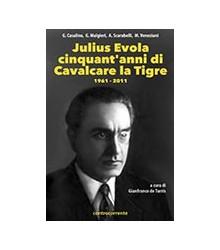 Julius Evola Cinquant'Anni...
