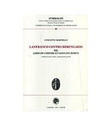Lanfranco contro Berengario