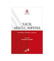 Naum, Abacuc, Sofonia