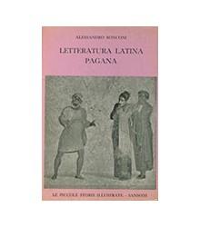 Letteratura Latina Pagana