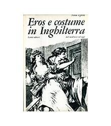 Eros e Costume in Inghilterra
