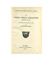 Il Poema della Creazione