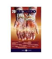 20 Re Nudo Donna Energia -...