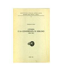 L'italia e la Conferenza di...