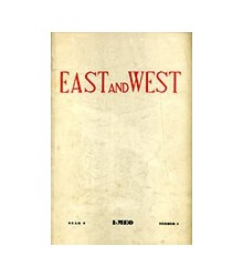 East and West - Year V -...
