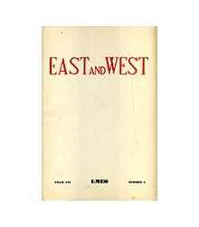 East and West - Year VII -...