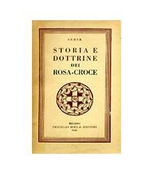 Storia e Dottrine dei...