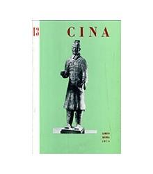 Cina 13