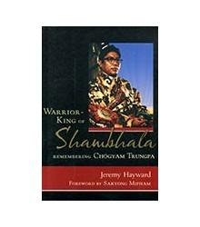 Warrior-King of Shambhala