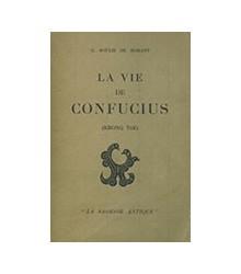 La Vie de Confucius