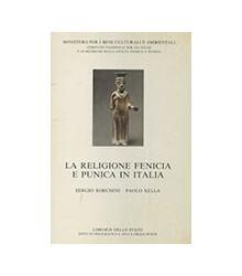 La Religione Fenicia e...