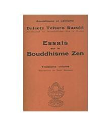 Essais sur le Bouddhisme Zen
