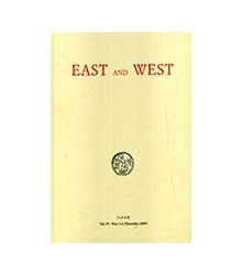 East and West - Vol. 59 -...