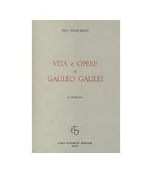 Vita e Opere di Galileo...