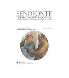 Tutti gli Scritti Socratici