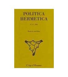 Politica Hermetica N. 15 -...