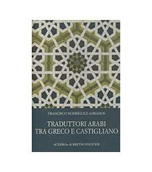 Traduttori Arabi tra Greco...