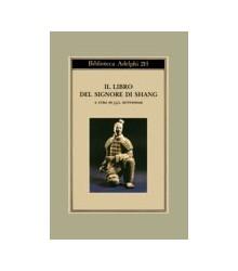 Libro Del Signore Di Shang...