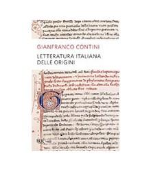 Letteratura Italiana delle...