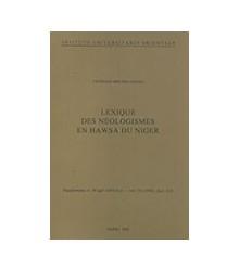 Lexique des Néologismes en...