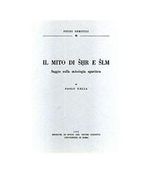 Il Mito di Šḥr e Šlm