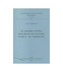 Le Matrici Fittili Decorate...