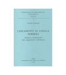 Lineamenti di Lingua Berbera
