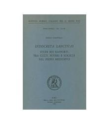 Indiscreta Sanctitas