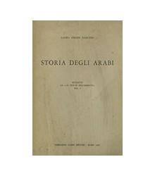 Storia degli Arabi